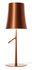 Birdie Grande Table lamp - / LED - H 70 cm by Foscarini