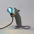 Mouse Standing #1 Table lamp - / Standing mouse by Seletti