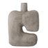 Vase / Pappmaché Handgefertigt / H 36 cm - Bloomingville