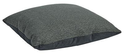 Coussin Eclectic / 50 x 50 cm - Hay vert-gris en tissu