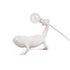 Lampe de table Chameleon Still / Résine - Seletti