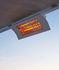 Radiateur électrique d'extérieur Hotty / Chauffe-terrasse - Unopiu