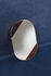 Oval Wall mirror - / 24.5 x 40 cm by & klevering