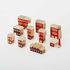 Blocs de construction Blockitecture - Factory / 10 pièces - Bois - Areaware
