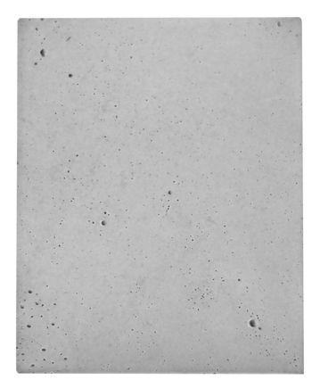 Accessories - Desk & Office Accessories - Memo Block Notebook - 120 sheets by Pa Design - Concrete - Paper