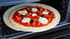 Pierre à pizza Crispiz / Pour barbecue et four - Cookut