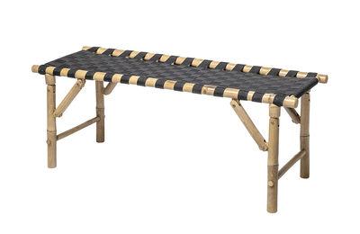 Fine Vida Bench L 115 Cm Collapsible Legs By Bloomingville Spiritservingveterans Wood Chair Design Ideas Spiritservingveteransorg