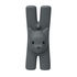 Lampo Chat Clasp - / Magnetic - Set of 2 by A di Alessi