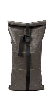 Outdoor - Garden ornaments & Accessories - Small 20L Compost bin by Bacsac - 20L / Brown - Geotextile cloth