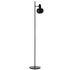 BF20 Single Floor lamp - / 1 adjustable lampshade by Frandsen