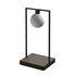 Lampada senza fili Curiosity Sphere - / LED - L 18 x H 36 cm di Artemide