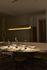 Respiro LED Pendant - / L 120 cm - Aluminium by DCW éditions