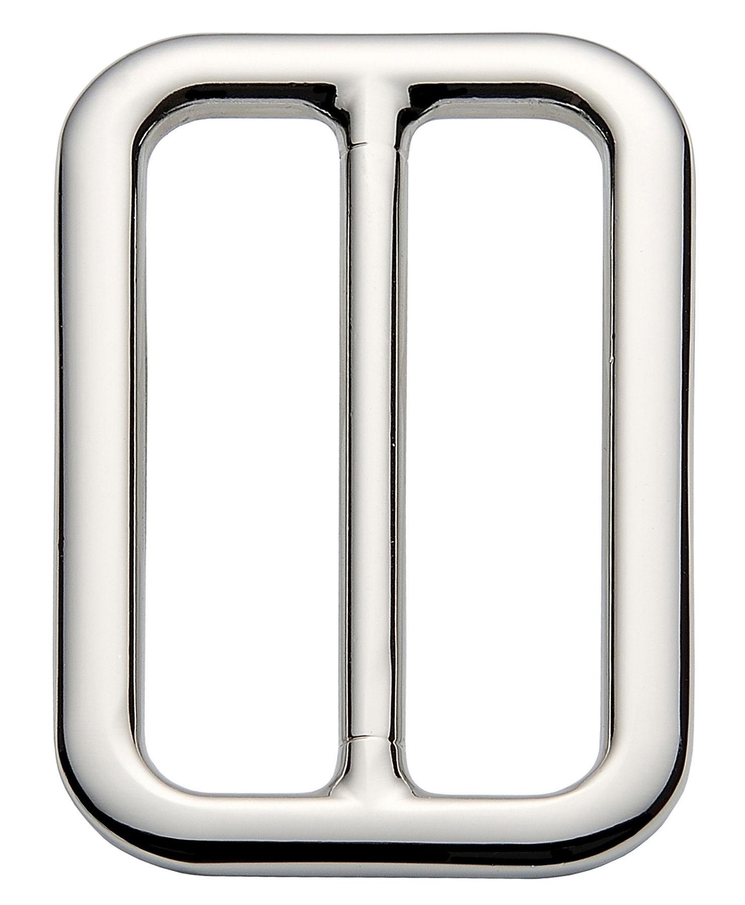 Accessoires - Accessoires salle de bains - Presse-tube Buckle - Alessi - Acier - Acier inoxydable