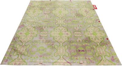 Tapis Non-Flying Carpet / Persian - 180 x 140 cm - Fatboy vert en tissu