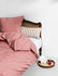 Snooze Bedlinen set for 2 persons - / 200 x 220 cm by Normann Copenhagen