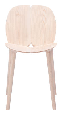 Furniture - Chairs - Osso Chair - Natural ash by Mattiazzi - Natural ash - Natural ash