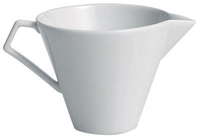 Küche - Zuckerdosen und Milchkännchen - Anatolia Milchkännchen - Driade Kosmo - Weiß - Porzellan