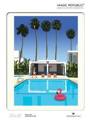 Image Republic Paulo Mariotti - Palm Springs Poster ...