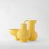 Strøm Extra Large Vase / H 33 cm - Céramique / Fait main - raawii