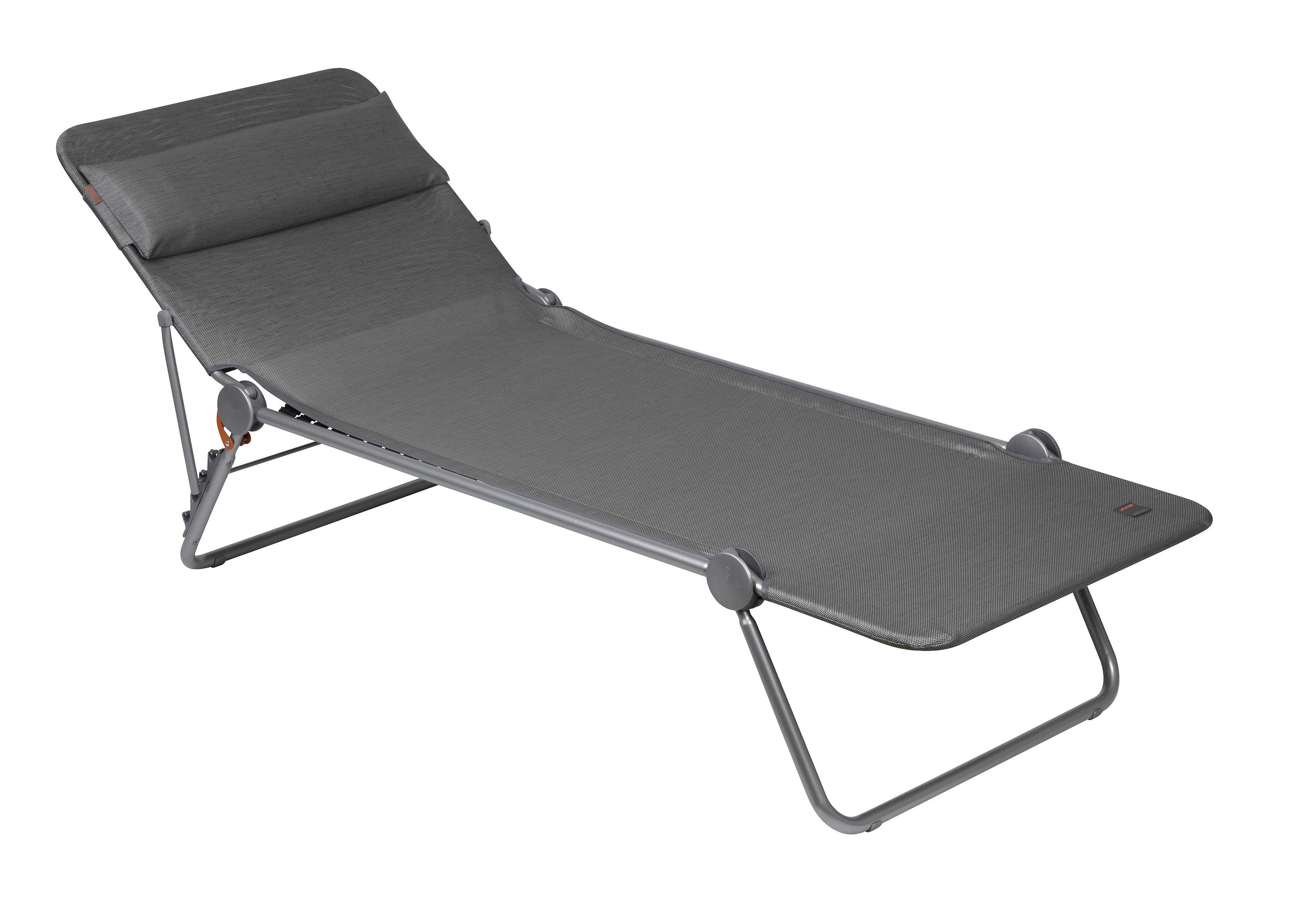 bain de soleil sunside plus lafuma carbone tissage 2. Black Bedroom Furniture Sets. Home Design Ideas