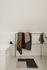 Organic Hand towel - / 100 x 50 cm - Honeycomb by Ferm Living