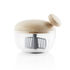 Green tool Mini manual mincer - / Pull-down whisk - Durable material by Eva Solo