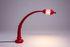 Street Lamp Desk Table lamp - / LED - L 75 x H 59 cm by Seletti
