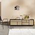 Tapis Basket / 245 x 300 cm- Tufté main - Design House Stockholm