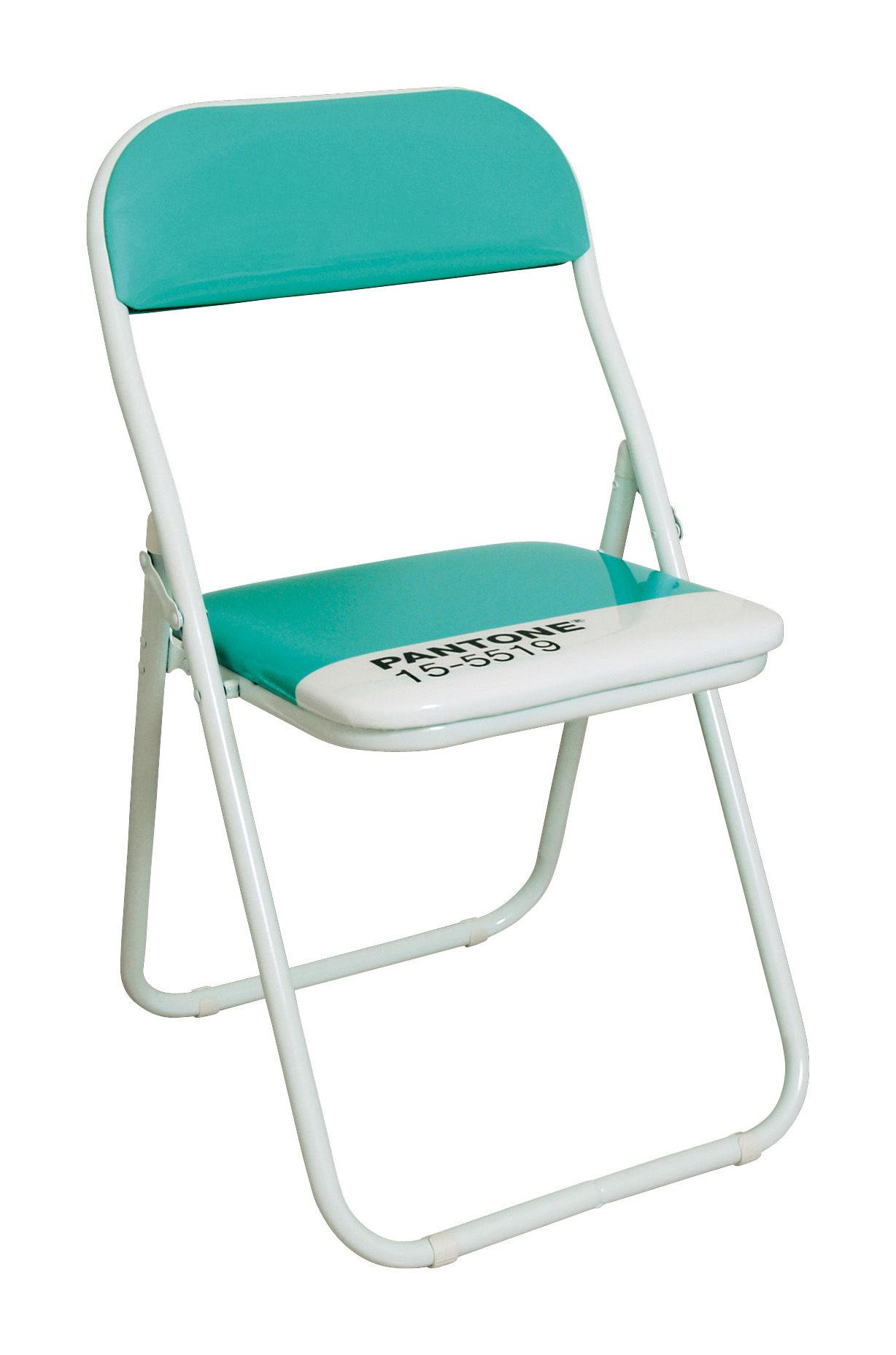 Pantone Children S Chair Folding For Kid Seletti