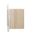 Etagère Nuage / Bois - L 50 x H 37 cm - Bloomingville