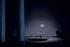 Lampada a stelo Twiggy Grid LED Outdoor - / Ø 46 x H 29 cm di Foscarini