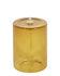Lampe à huile Olie / Ø 7,5 x H 10 cm - ENOstudio