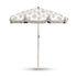 Bali Parasol - / Reclining - Ø 200 cm by PÔDEVACHE