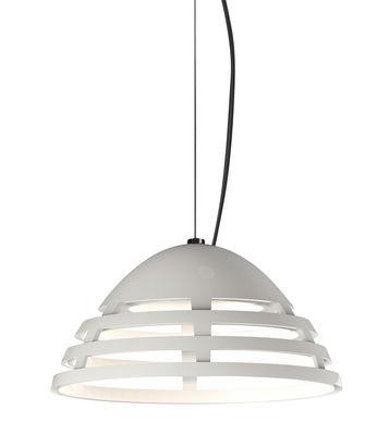 Incipit LED Pendelleuchte / Ø 21 cm - Aluminium - Artemide - Weiß
