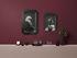 Piano/vassoio L'Aigle - / Dipinto da parete - L 41 x H 62 cm di Ibride