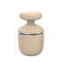 Green Tool Spice grinder - / Durable material by Eva Solo