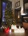 Kuusi Table lamp - LED / Decoration - H 43 cm by Slide