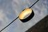 Ghirlanda luminosa Hoop - LED / 12 metri / Bluetooth di Fermob