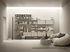String® System Regal Holz / Zeitschriftenhalter & Schuhständer - L 58 cm - String Furniture