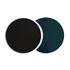 Sottopentola Eclipse - / Ceramica - Set di 2 forme intrecciabili di Maison Sarah Lavoine
