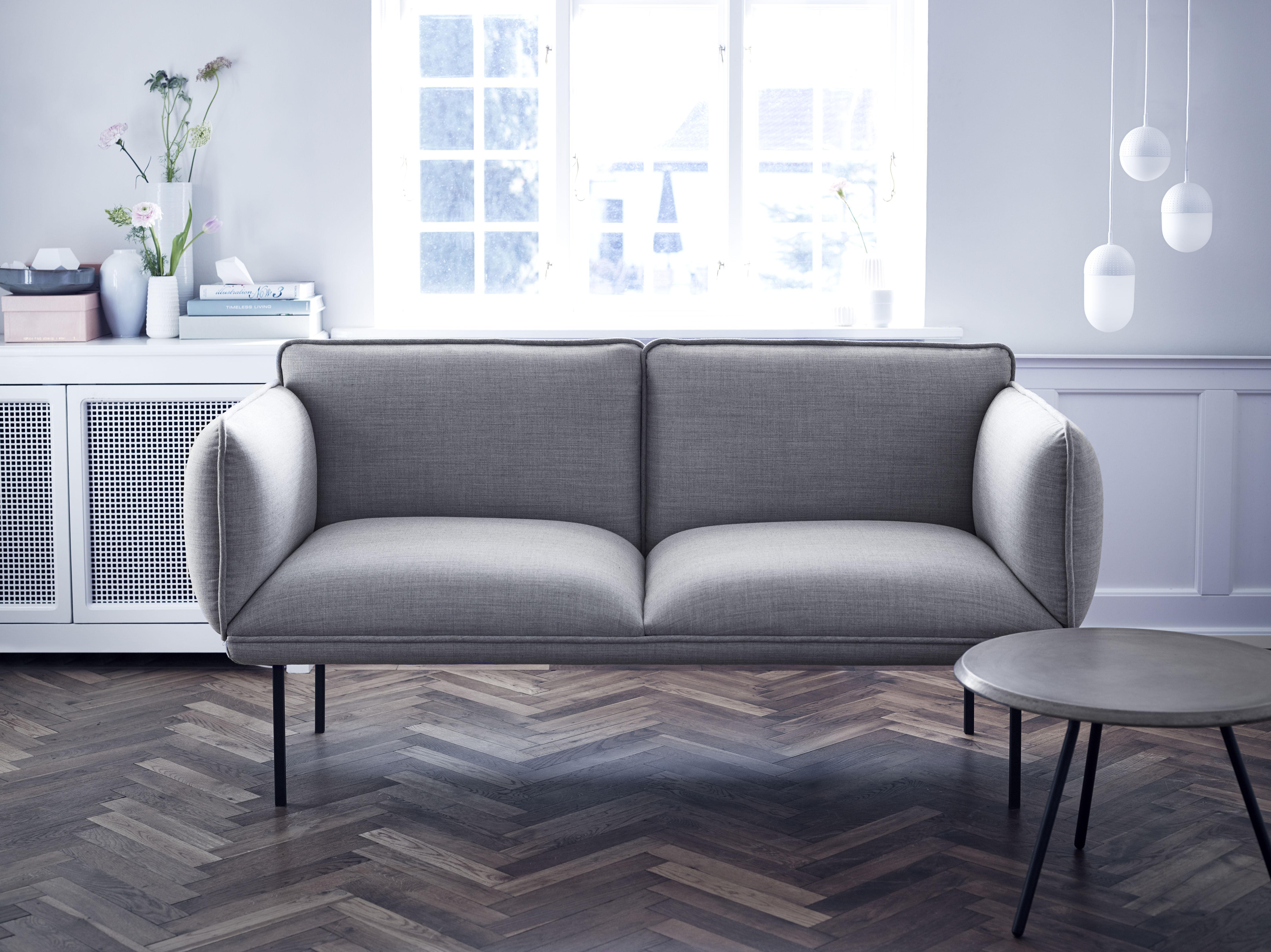 Nakki Divano destro by Woud | Made In Design