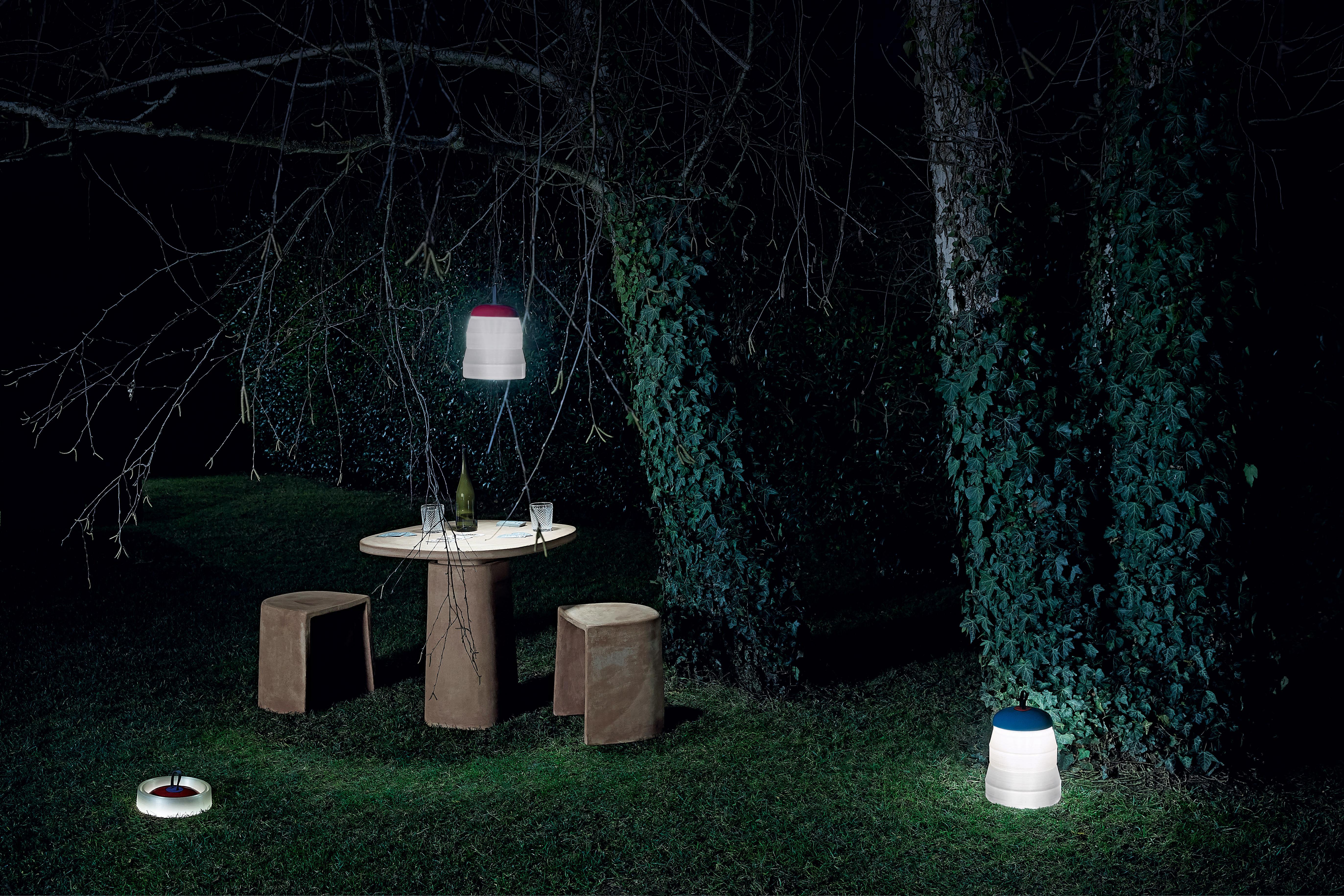 Lampe Ohne Kabel Cri Cri LED Outdoor Von Foscarini