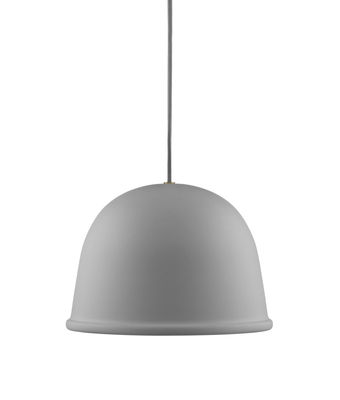 Local Lamp Pendelleuchte / Ø 28 cm - Normann Copenhagen - Grau