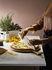 Trancheur pour pizza & fines herbes - L 37 cm - Eva Solo