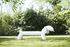 Attackle! Bench - / L 195 cm - 2 seats by Fatboy
