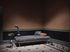 Panca Madison - / Tessuto - L 197 cm di Bolia