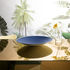 Centrotavola Cohncave - Ø 49 cm / Alessi 100 Values Collection di Alessi