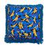Flora & Fauna - Banana Cushion - / 66 x 66 cm by Sancal