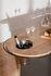 Etagère à vin / Comptoir de dégustation - L 281 x larg. 80 cm x H 93 cm / 300 bouteilles - L'Atelier du Vin