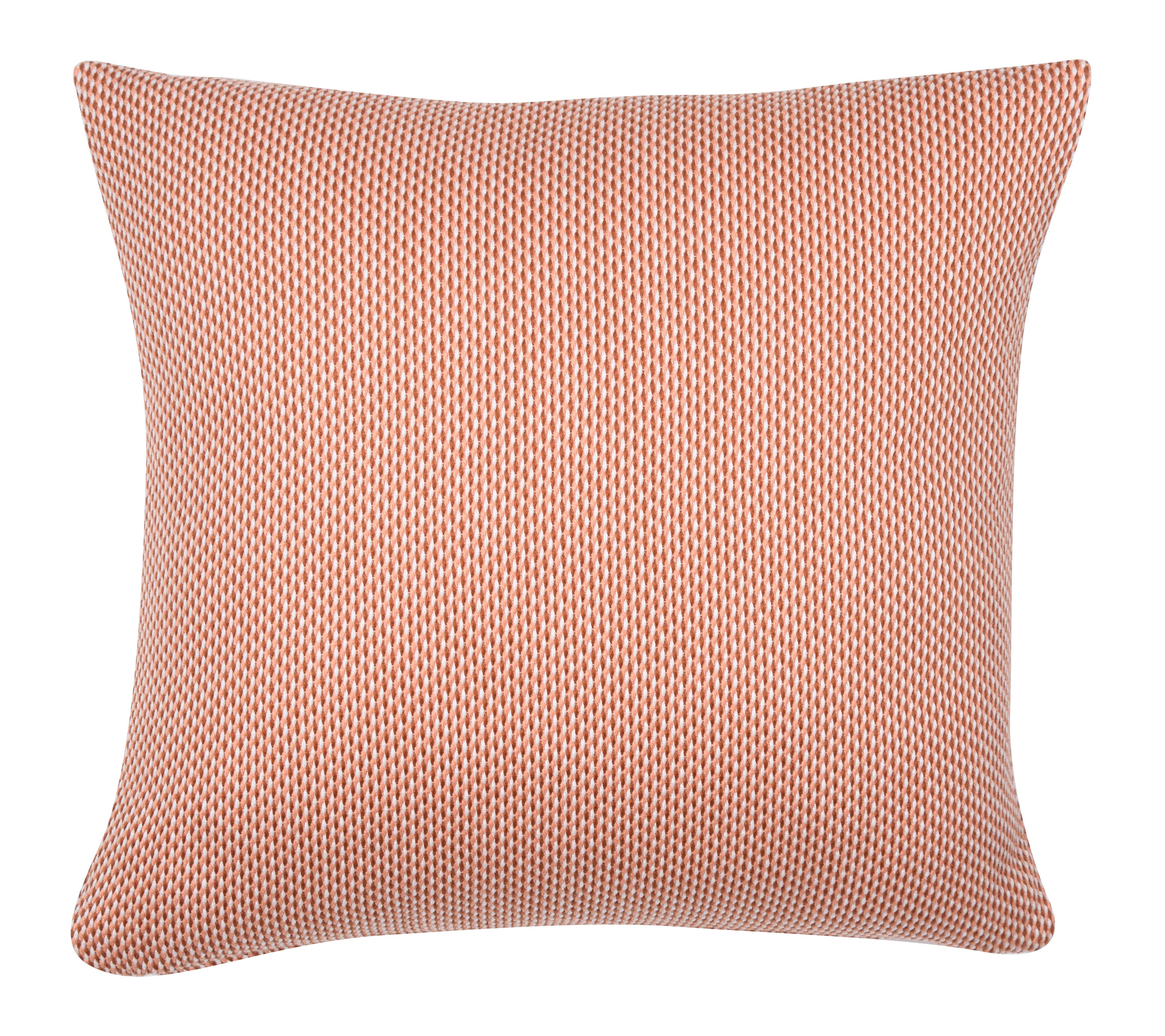 Decoration - Cushions & Poufs - Evasion Outdoor cushion - / 44 x 44 cm by Fermob - Atacama - Acrylic